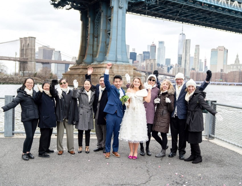 Photo 82 Wedding packages in New York | Micro and small wedding packages in New York