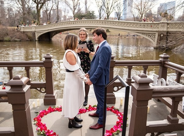Photo 25 Central park wedding in NYC | Central park wedding planner, ideas in New York