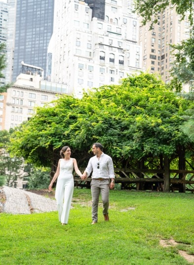 Photo 63 Rooftop wedding photographer in New York | Small wedding ideas photographer in New York