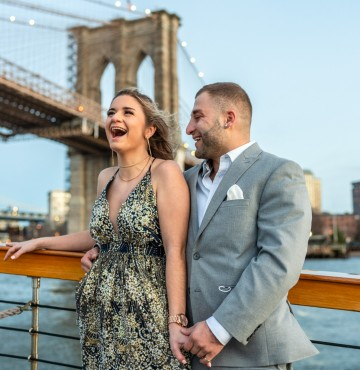 Photo 33 Rooftop wedding photographer in New York | Small wedding ideas photographer in New York