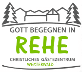 Rehe - Christliches Gästezentrum Westerwald