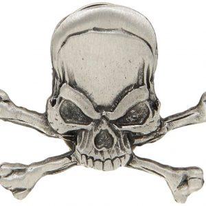 Pins skulls