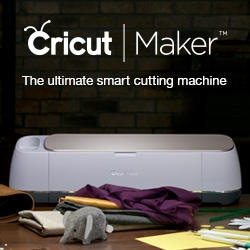 Shop Cricut Maker!