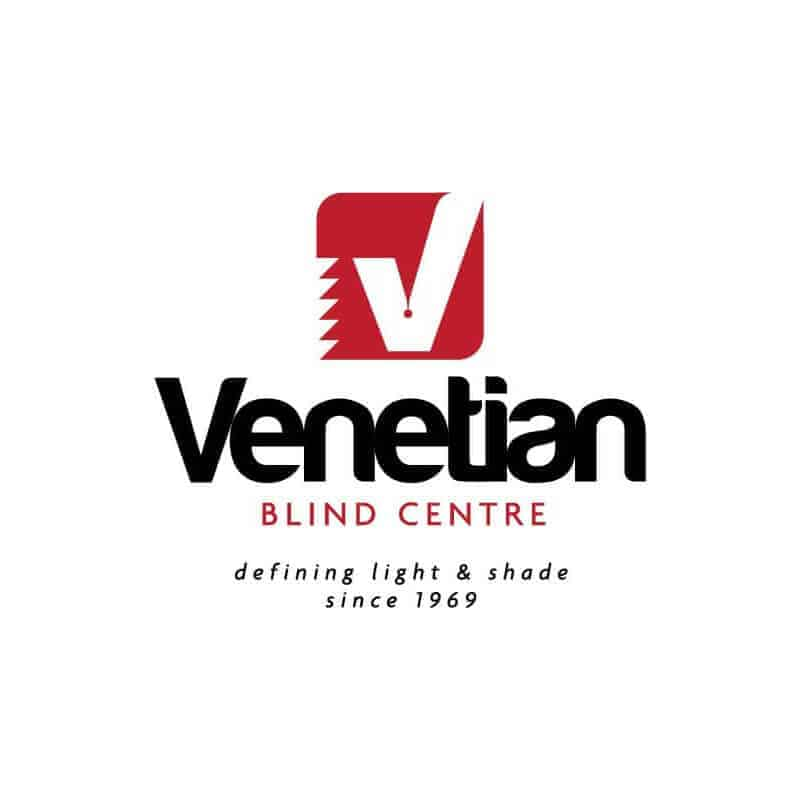 Web Design, Online Marketing and SEO for Venetian Blind Centre by DEZIGN-IT