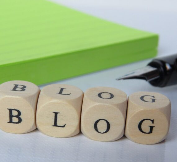 6 ways to master the art of writing a PERFECT blog