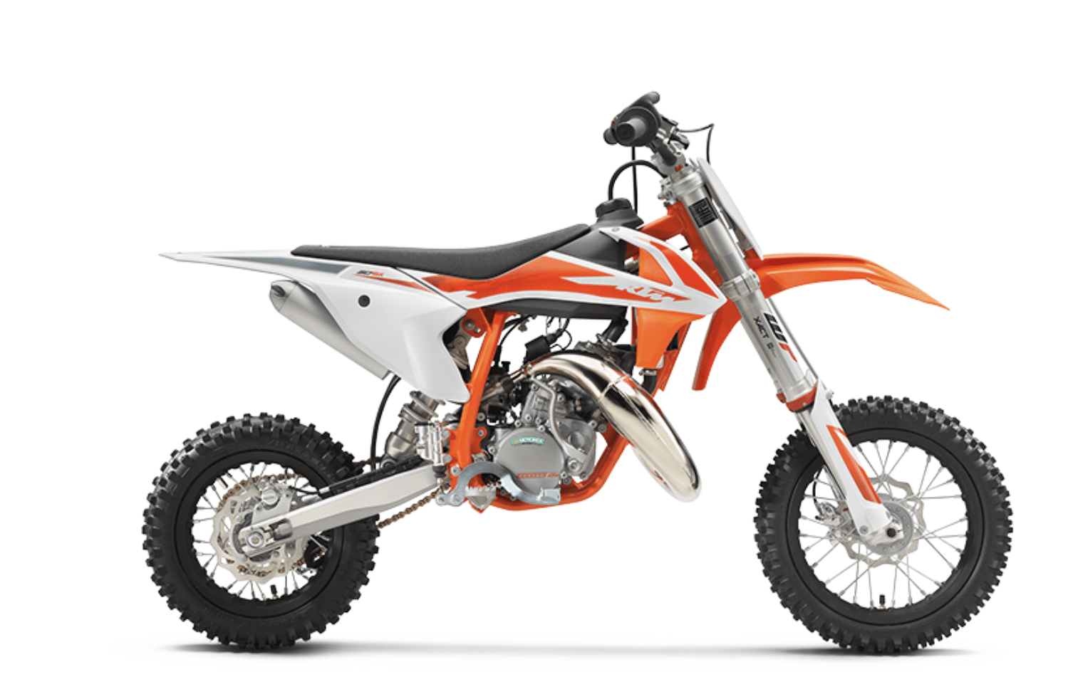 2020 KTM 50 SX kids motocross dirt bike