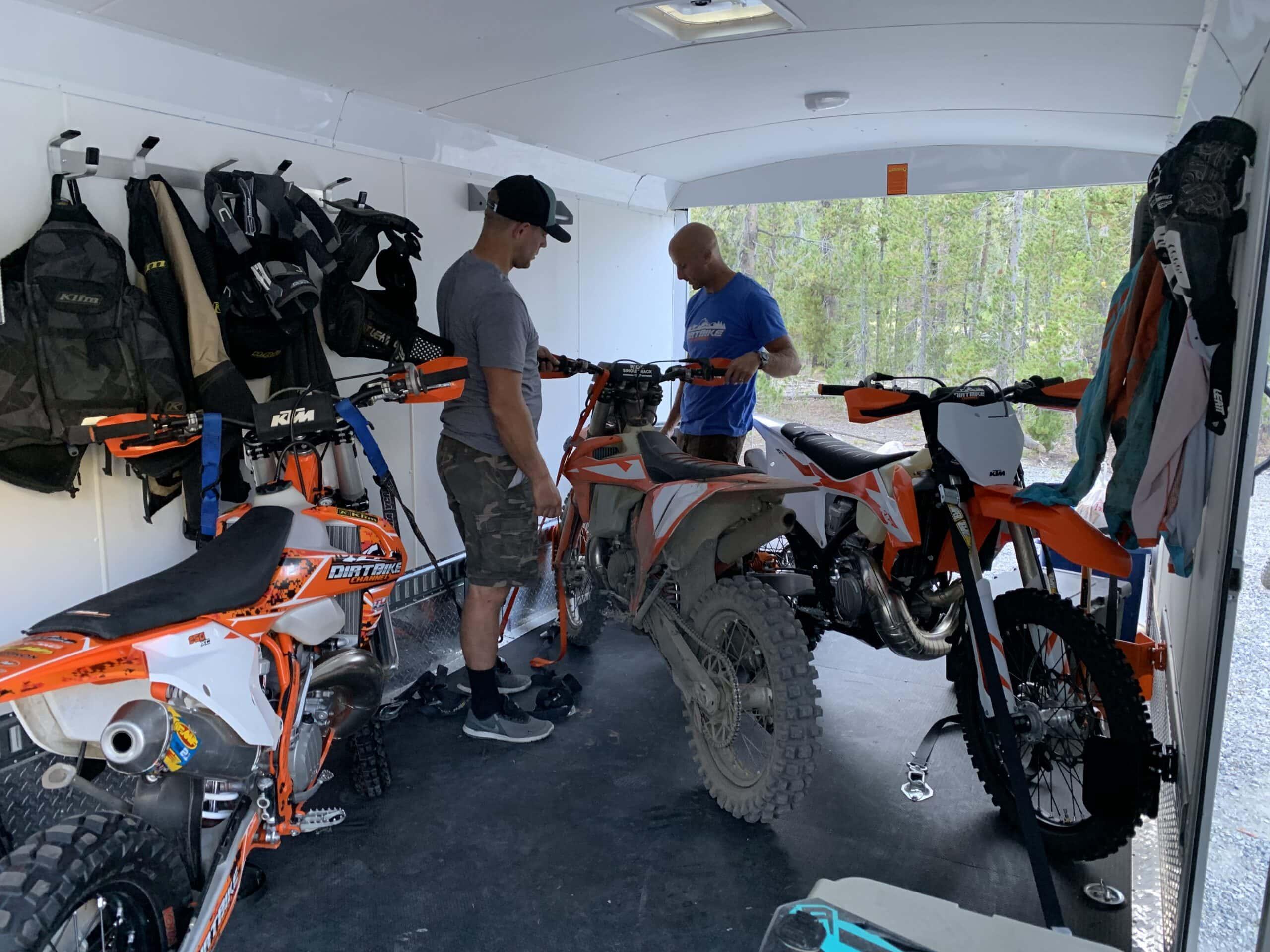 best dirt bike trailer scaled