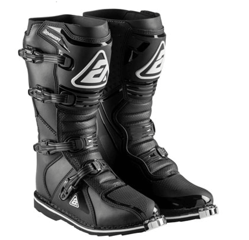 Answer Racing motocross riding boots