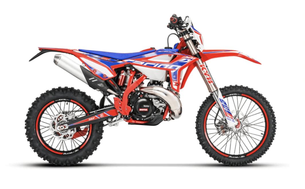 2020 Beta RR Race Edition dirt bike