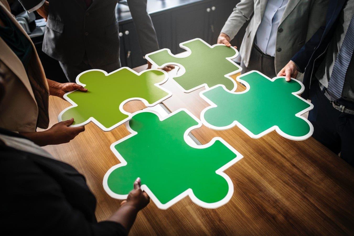 The Remote Team Problem Solving Checklist-H