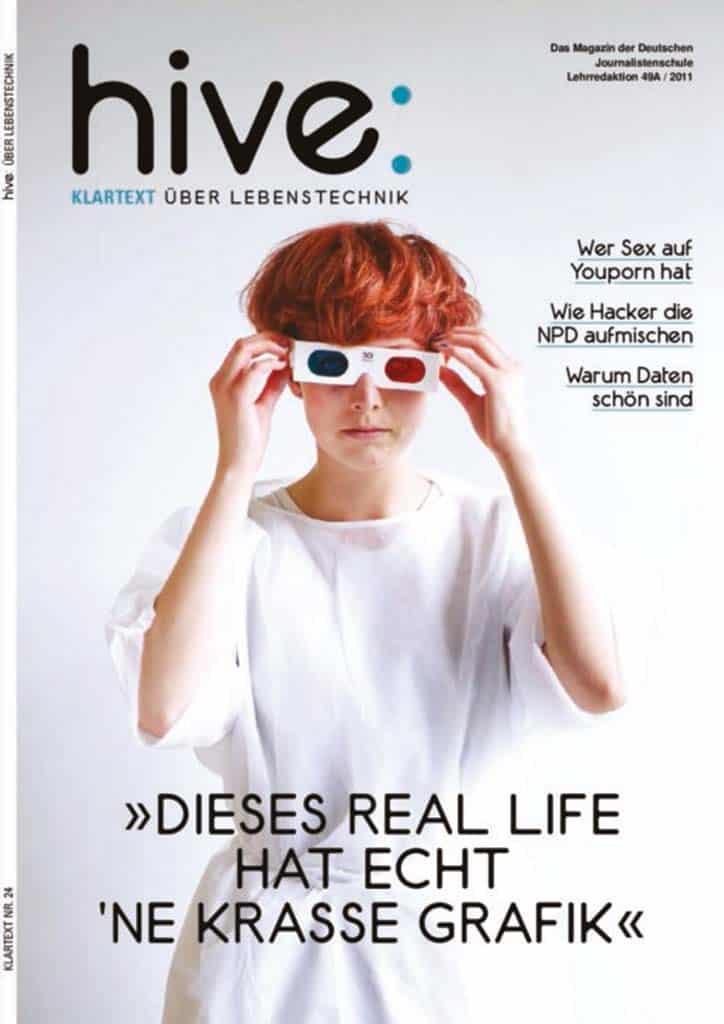 Klartext Magazin 49A / 2011