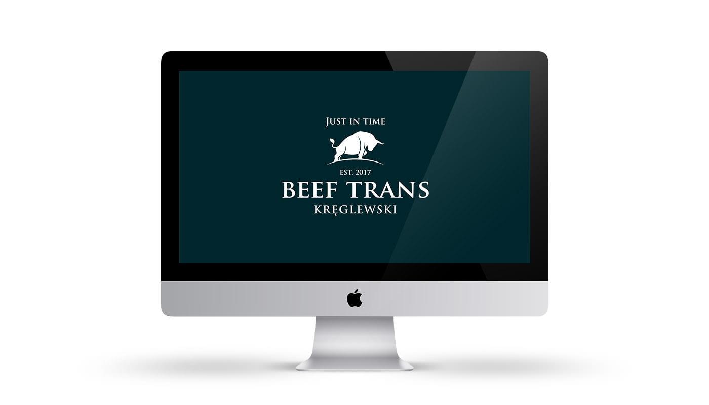 Beef Trans - logo
