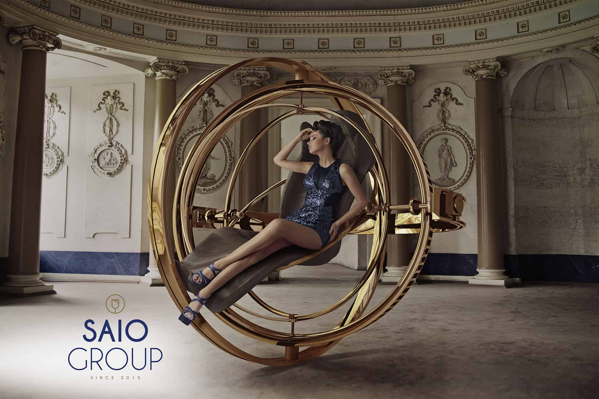 SAIO GROUP