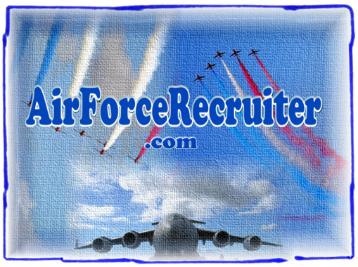 AirForceRecruiter.com