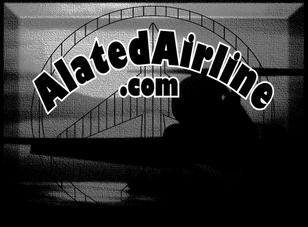 AlatedAirline.com