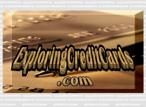 ExploringCreditCards.com