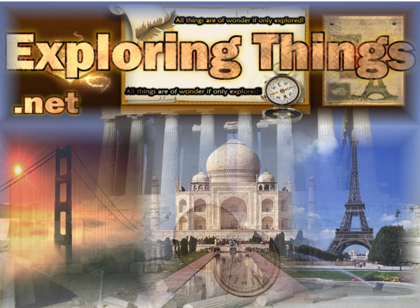 ExploringThings.net