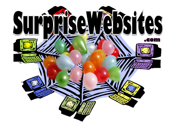 SurpriseWebsites.com