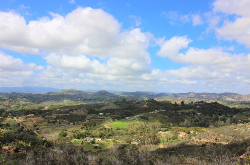 Fallbrook Land For Sale