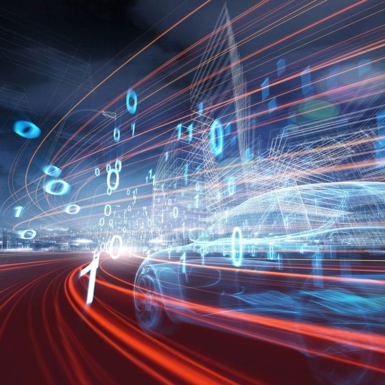 Elaad and Driivz - open global EV charging standards