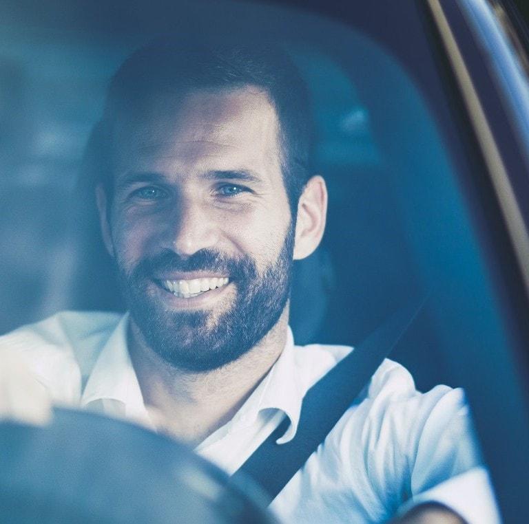 EV Driver experience Driivz