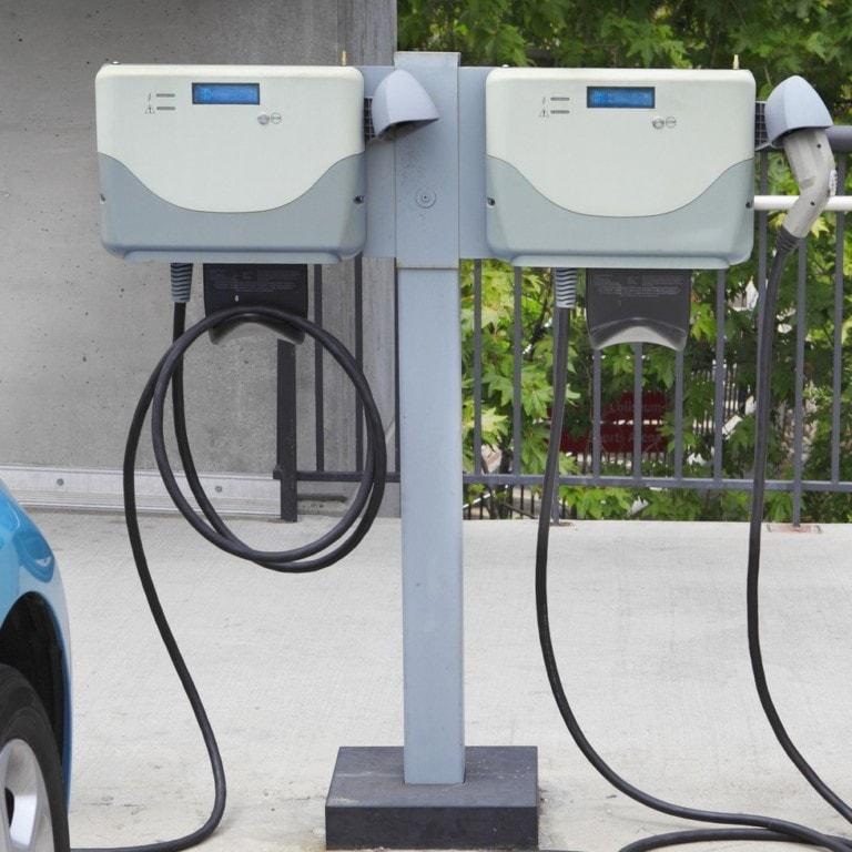 EV charging OPEX