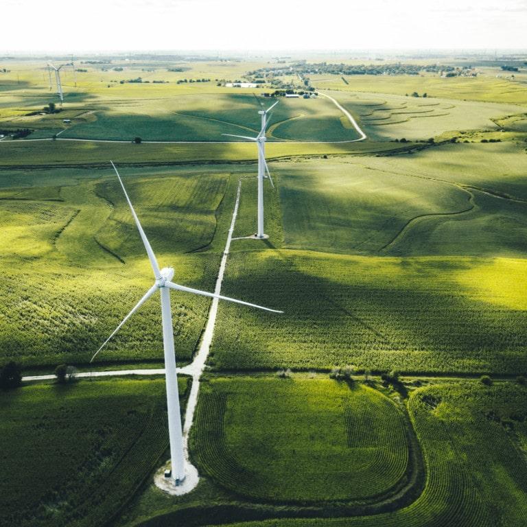 Renewables EV charging