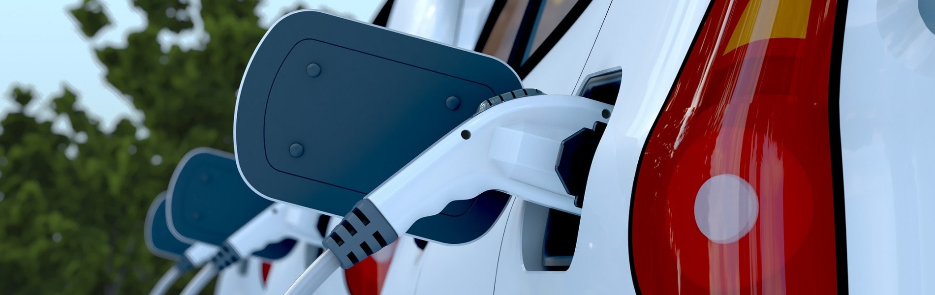 EV charging infrastructure costs