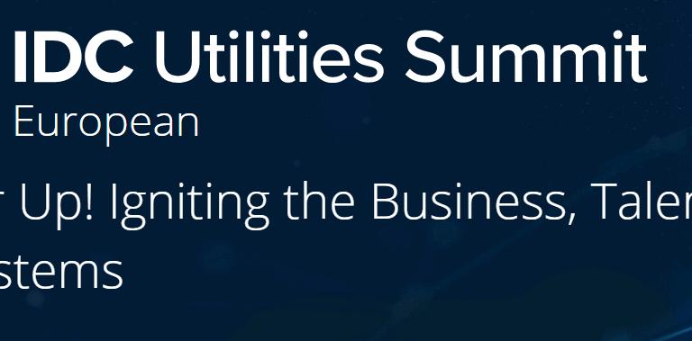 IDC Utilities Summit _Driivz