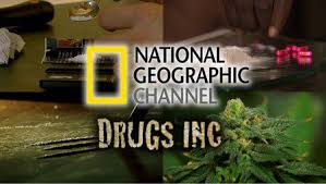 National Geographic kanāls - Drugs Inc.