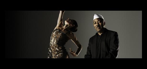 Alonzo King LINES Ballet Featuring Jason Moran & the Bandwagon