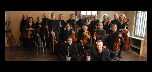 Orpheus Chamber Orchestra with Angela Hewitt & Christopher Taylor