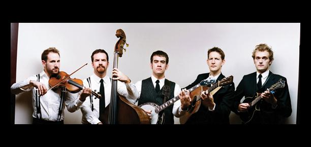 Punch Brothers featuring Chris Thile