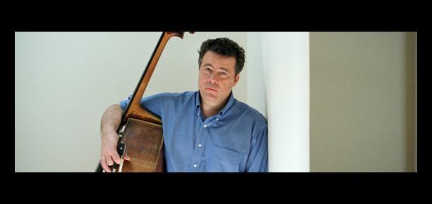 Edgar Meyer, double bass