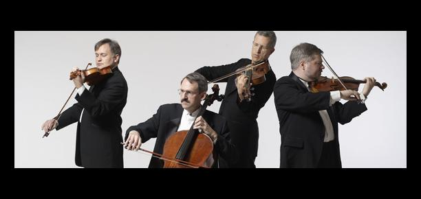 Orion String Quartet & Windscape <br />Bach: The Art of the Fugue