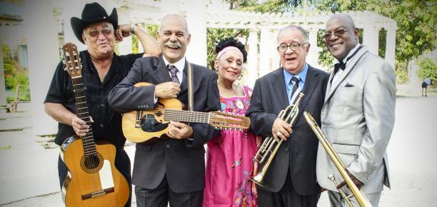 Orquesta Buena Vista Social Club <br /><em>Adiós Tour</em>