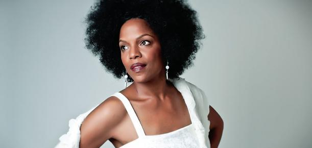 Ciompi Concert No. 1 featuring Nnenna Freelon, Jazz Vocalist