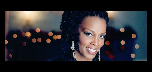 Dianne Reeves with Russell Malone & Romero Lubambo