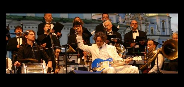 Goran Bregović & His Wedding and Funeral Orchestra