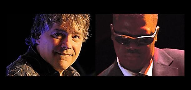 Bela Fleck + The Marcus Roberts Trio