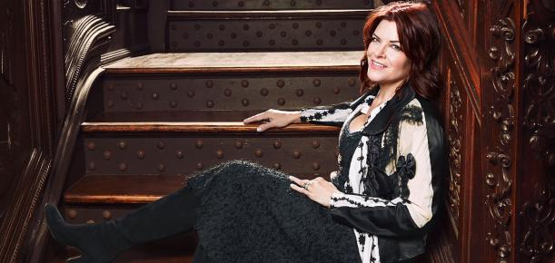 Rosanne Cash <br /><em>The River & The Thread</em>