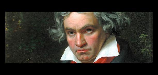 Ciompi Quartet Lunchtime Classics No. 2: Beethoven