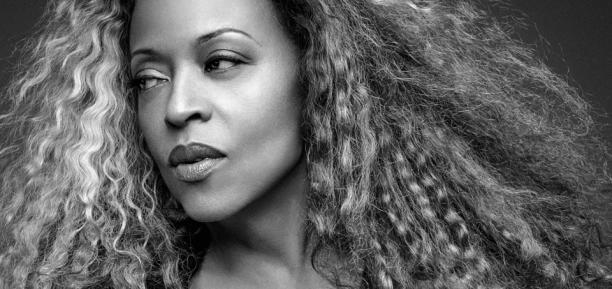 Cassandra Wilson <br /><em>Coming Forth by Day: A Celebration of Billie Holiday</em>