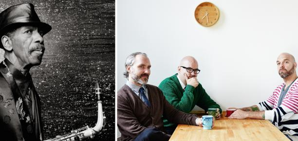 Artists-in-Residence: The Bad Plus