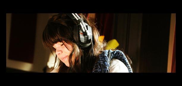 Tuesday Show: Samantha Crain