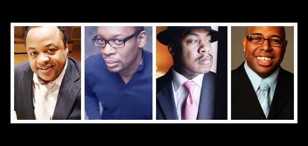 "Jeff ""Tain"" Watts, Ravi Coltrane, Nicholas Payton & Christian McBride <br /><em>WATTS Project</em>"