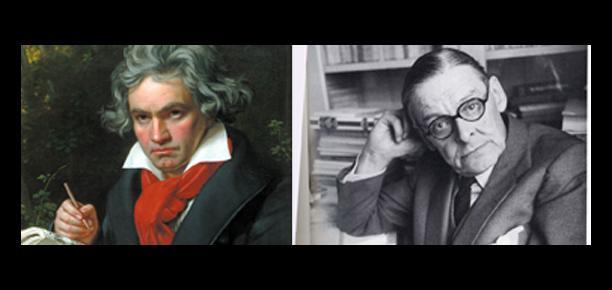 Bonus Concert: Ciompi Quartet & Prof. George Gopen