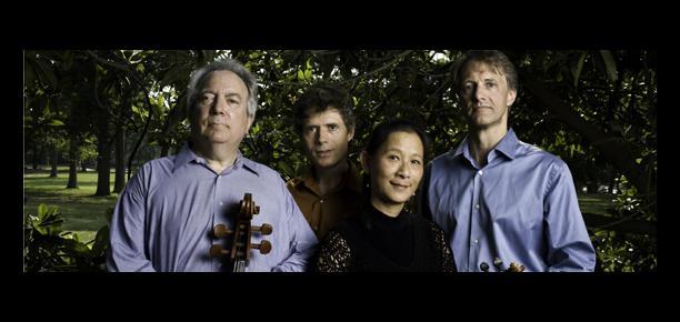 Ciompi Quartet Lunchtime Classics No. 2