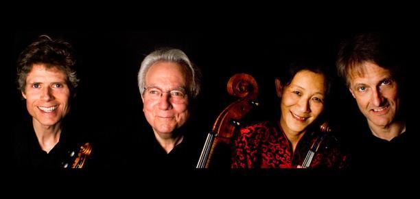 Ciompi Quartet Lunchtime Classics No. 1