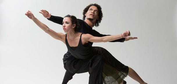 Artists-In-Residence: Malpaso Dance Company + Arturo O'Farrill & the Afro Latin Jazz Ensemble